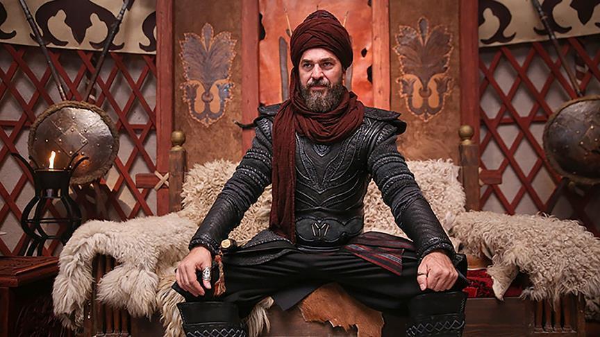 """Photo of """"قيامة أرطغرل"""" يواصل تربعه على عرش المسلسلات التركية"""