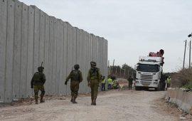 """إسرائيل تتوعّد ببناء جدار على الحدود اللبنانية بعد تدمير أنفاق """"حزب الله"""""""