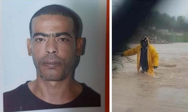 Photo of الطيبة: تواصل أعمال البحث عن مواطن من جسر الزرقاء اختفت آثاره في الفيضانات