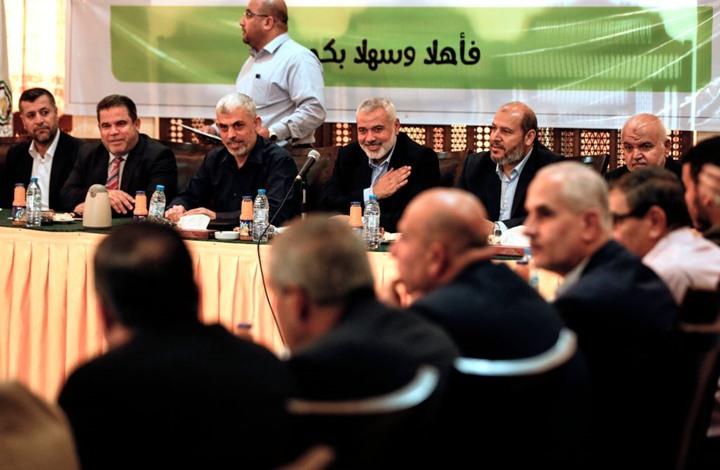 Photo of دعوات إسرائيلية لتجديد اغتيال قادة حماس حتى لو سقط مدنيين