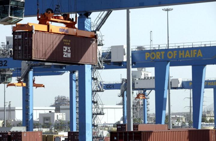Photo of باحث إسرائيلي: خمسة أخطار بسبب إدارة الصين لميناء حيفا