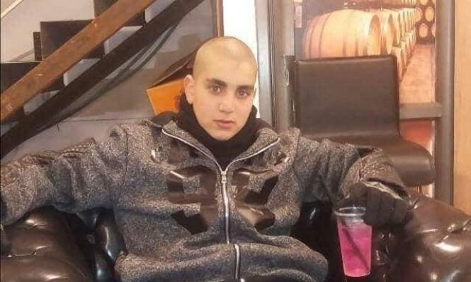 Photo of مصرع خميس سليلة من يافا في حادث طرق