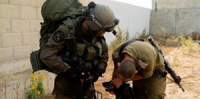 Photo of الجيش الاسرائيلي ينهي تدريبات تحاكي سيناريوهات الحرب والمواجهة في غزة