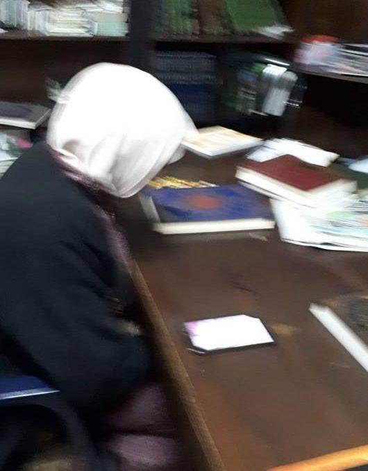"""Photo of بإشراف جمعية """"بصائر الخير"""" في أم الفحم: فيروز أحمد محاميد تتم حفظ القرآن الكريم كاملا"""
