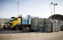 عام ٢٠١٨ الأكثر كارثية.. خسائر اقتصاد غزة تجاوزت ٣٠٠ مليون دولار