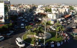 إصابة شخص في إطلاق نار بمدينة الطيرة