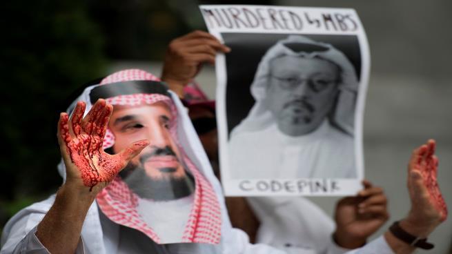 "Photo of ""نيويورك تايمز"":ناشط سعودي يقاضي شركة إسرائيلية ساعدت الرياض للتجسس على اتصالاته بخاشقجي"