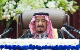 """إبعاد للجبير عن """"الخارجية"""" وآل الشيخ عن """"الرياضة"""".. تغييرات كبيرة بمجلس الوزراء السعودي"""