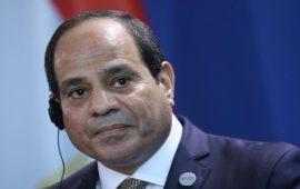 السيسي يدعو المصريين لتقليل النكات وينفي سخريته من أوزانهم