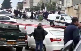 مقتل شخص من شفاعمرو في جريمة إطلاق نار