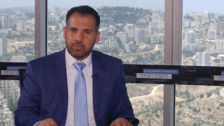 Photo of الاحتلال يقتحم منزل الصحفي الريماوي