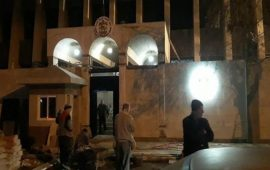 الإمارات تعيد فتح سفارتها في دمشق اليوم بعد إغلاقها لسبع سنوات