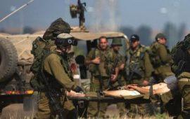 الجيش الاسرائيلي: 43 جنديا لقوا مصرعهم خلال عام 2018