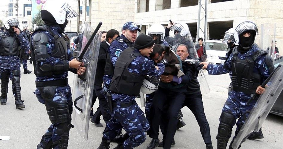 "Photo of أجهزة السلطة: إنهاء اقتحامات الاحتلال يكون بـ""زيادة التنسيق الأمني"""