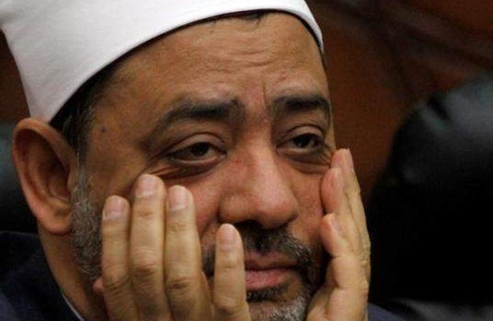 Photo of قرار يمنع سفر شيخ الأزهر بمهام رسمية دون إذن السيسي
