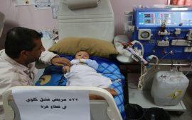 حملة عالمية لجمع التبرعات لوقود مستشفيات غزة
