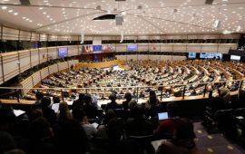 ندوة في البرلمان الأوروبي حول الدور المطلوب لإنهاء عنصرية إسرائيل