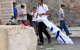 محكمة إسرائيلية تبرئ مستوطنًا أطلق النار على فلسطينيين