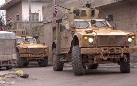 تعزيزات أمريكية إلى سوريا.. هل عدلت واشنطن خطة الانسحاب؟