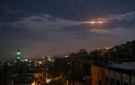 روسيا تنتقد القصف الإسرائيلي في سوريا وتطالب بوقفه