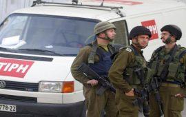 نتنياهو لا يعتزم تمديد وجود القوات الدولية في الخليل