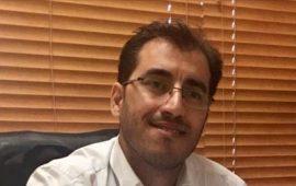 """انتخاب المحامي محمد معلواني رئيسا لـ """"البيت الفحماوي"""" خلال المرحلة التأسيسية"""