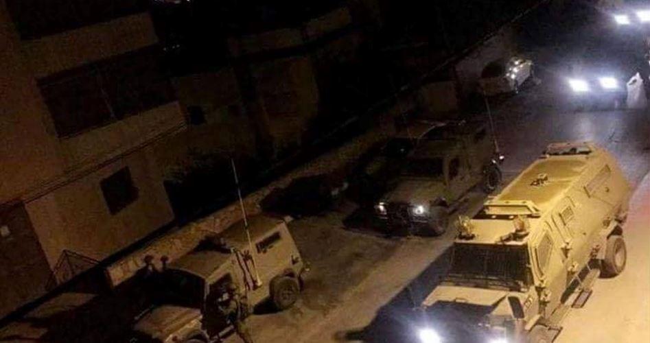 Photo of الاحتلال يعتقل 8 مواطنين بالضفة الغربية
