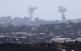 محلل إسرائيلي: الأوضاع في غزة ستتدهور جراء الاختلافات بين حماس وفتح