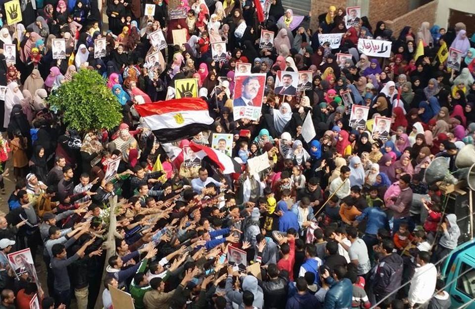 "Photo of خبير إسرائيلي: ""كوخافي"" قد يفاجأ بعودة الإخوان للسلطة بمصر"