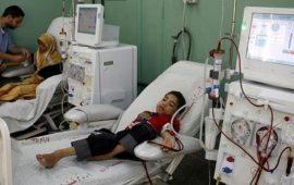 تقرير بريطاني يسلط الضوء على معاناة القطاع الصحي في غزة
