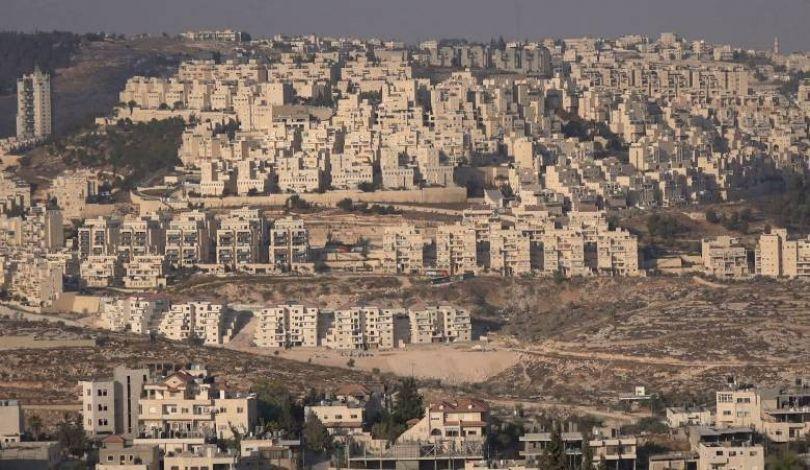 مخطط استيطاني للاستيلاء على 139 دونمًا شرق رام الله