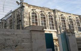 هيئة: إغلاق مدرسة القادسية مقدمة لإغلاق مؤسسات الأونروا بالقدس