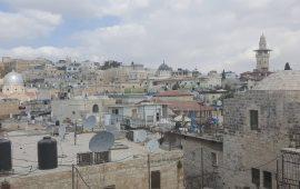 القدس المحتلة عام 2018… اقتحامات للأقصى وتسريب عقارات وتصعيد استيطاني