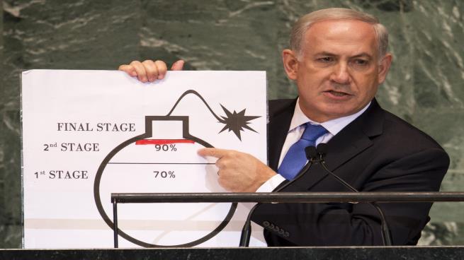 Photo of دراسة إسرائيلية ترجح تحول إيران لقوة نووية