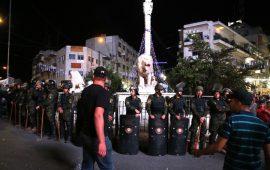 اعتقالات سياسية وتعذيب لمعتقلين في سجون السلطة بالضفة