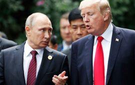 """روسيا وأمريكا تفشلان بحلّ خلافات """"معاهدة القوى النووية"""""""