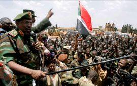 الجيش السوداني: لن نسمح بسقوط الدولة