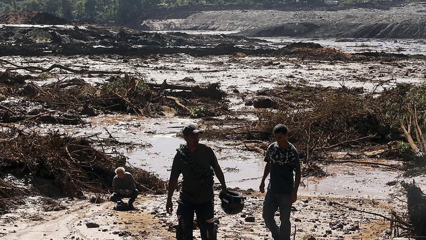 Photo of ارتفاع حصيلة ضحايا انهيار سد في البرازيل إلى 58 قتيلا