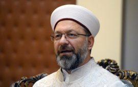 تركيا تختار مرشديها الدينيين للحج من غير المدخنين