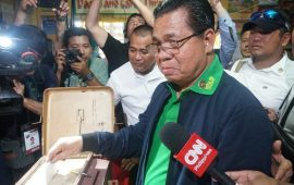الفلبين.. انطلاق الاستفتاء على منح شعب مورو المسلم حكما ذاتيا
