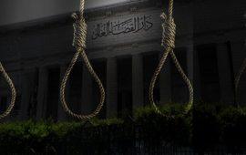 تنفيذ حكم الإعدام بـ 3 من رافضي الانقلاب بمصر