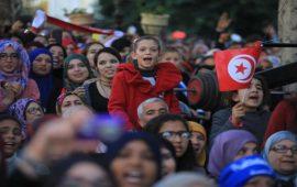 """تونس الأولى عربيا بمؤشر """"الحرية""""… والسعودية بقائمة """"أسوأ الأسوأ"""""""