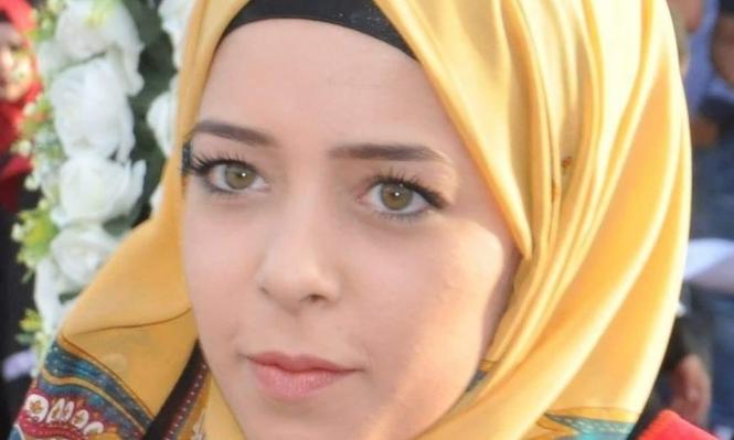 Photo of أم الفحم: تشيع جثمان الطالبة سوار قبلاوي
