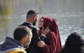 تركيا ترفع منح الزواج للحد من العنوسة
