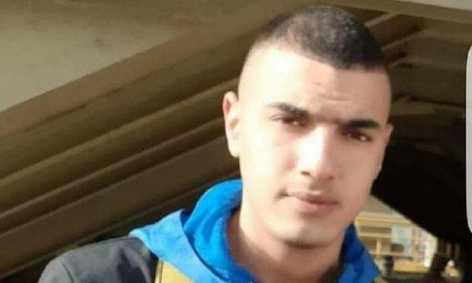 مصرع الشاب عياش سعيفان من الناصرة بعد أيام من تعرضه لحادث طرق