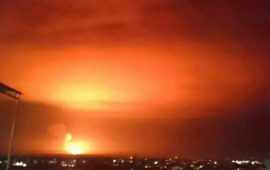 موقع روسي: هكذا تغيّر إيران مقارها بسوريا بعد ضربات إسرائيل