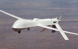 الهند تشتري 54 طائرة اسرائيلية بدون طيار