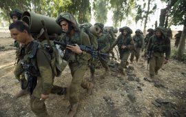 مناورات إسرائيلية أمريكية لمواجهة سيناريو حرب متعددة الجبهات