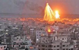 """معاريف: الطريق مع غزة أصبح في اتجاه واحد هو """"التصعيد""""!"""