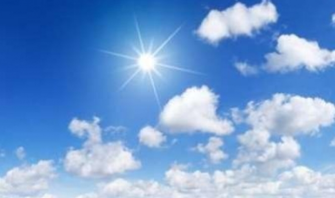 Photo of حالة الطقس: ارتفاع طفيف على درجات الحرارة